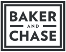 Baker and Chase Estate Agents, Enfield logo