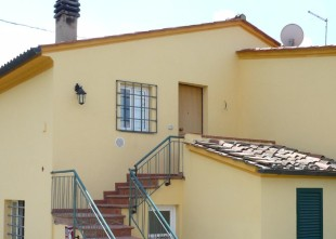 4 bed Town House for sale in Tuscany, Pisa, Crespina