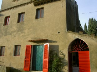 Country House for sale in Tuscany, Pisa, Crespina