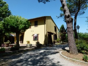 4 bed Detached Villa in Tuscany, Pisa, Lari