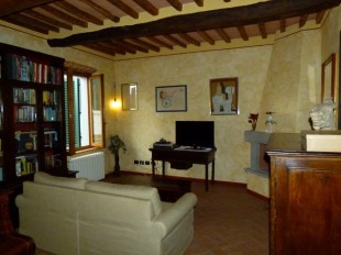 5 bed End of Terrace home for sale in Tuscany, Pisa, Crespina