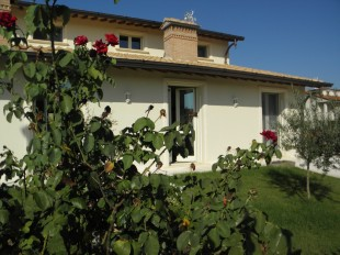 new development in Tuscany, Pisa, Ponsacco
