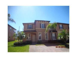 Florida Town House for sale