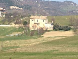 Farm House in Rotella, Ascoli Piceno...