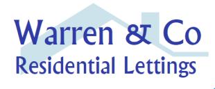 Warren & Co Residential Lettings, Birminghambranch details