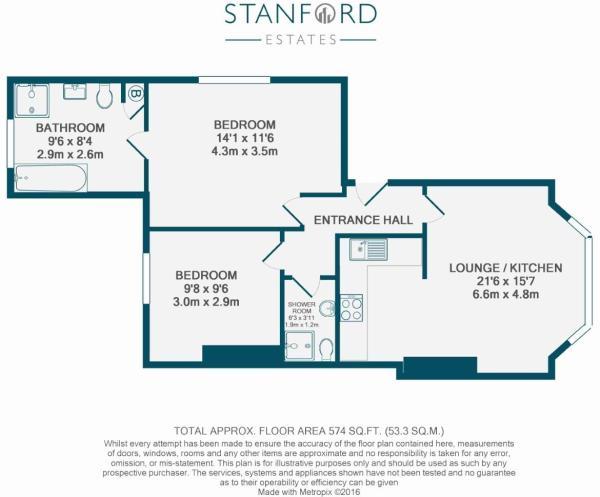 Floorplan 18b Manor