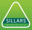 Sillars Properties, Darlington logo