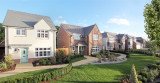 Redrow Homes, Coming Soon - Barley Fields