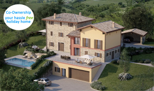 Emilia-Romagna new Apartment for sale