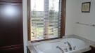 Ensuite with views