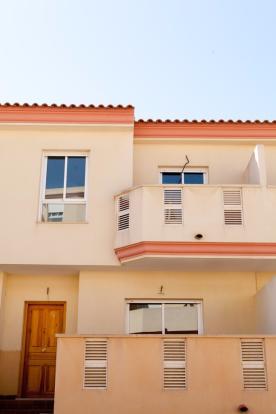 Mid Terrace House