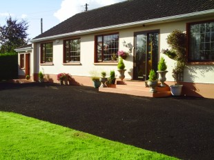 Detached Bungalow for sale in Offaly, Birr