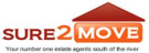 Sure2move, London  branch logo