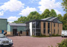 property for sale in Unit 1 Enterprise Court, Geddington Road, Corby, Northamptonshire, NN18