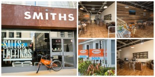 Smiths Sales & Lettings, Swansea branch details