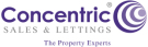 Concentric Sales & Lettings, Newcastle Upon Tyne branch logo