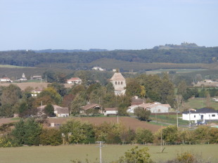 Detached Villa for sale in Aquitaine...