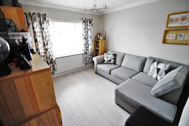 Bedroom 3 Living Roo