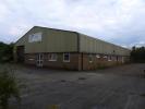property for sale in Threxton Road Industrial Estate, Watton, Thetford, IP25