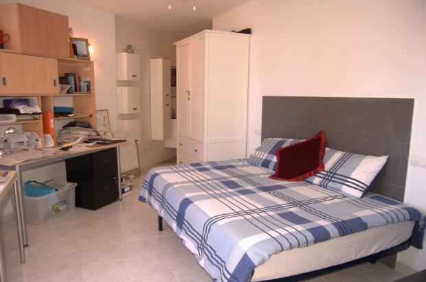 Downstairs bedroom 1