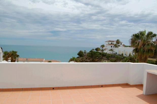 Terrace Vista