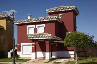 new development for sale in Murcia, Torre-Pacheco