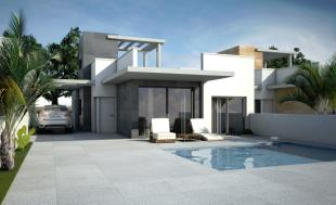 San Miguel de Salinas new development for sale