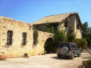 Villa for sale in Kyrenia, Lapta