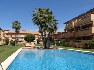 3 bedroom Apartment in Valencia, Alicante, Javea