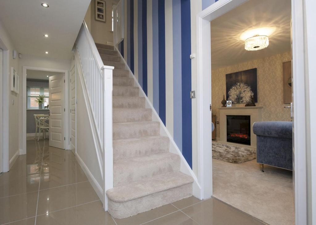 Lincoln Hallway
