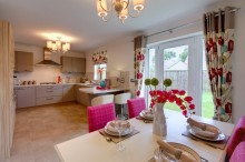 Mactaggart & Mickel Homes, Marr Meadows