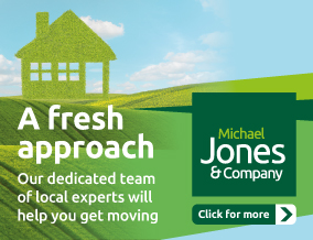 Get brand editions for Michael Jones & Company, Commercial