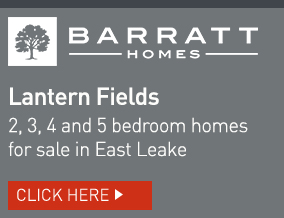 Get brand editions for Barratt Homes, Lantern Fields