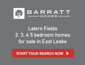 Get brand editions for Barratt Homes, Lantern Fields