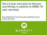 Barratt Homes, Coming Soon - Lantern Fields