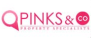 Pinks & Co, Hackney logo
