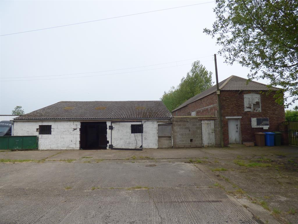 Side stables