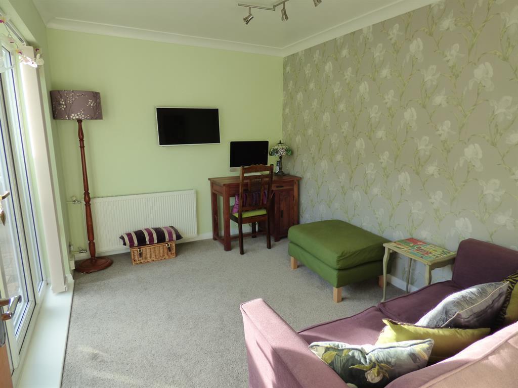 Garden Room Alt