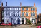 property for sale in 47/48 Calthorpe Road, Edgbaston, Birmingham, B15 1RP