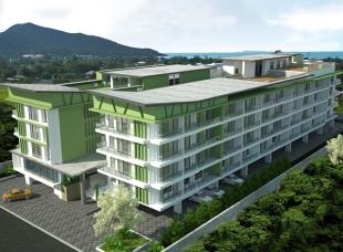 Apartment in Chon Buri