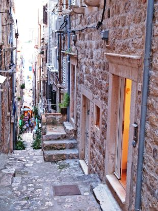 3 bed Town House in Dubrovnik-Neretva...