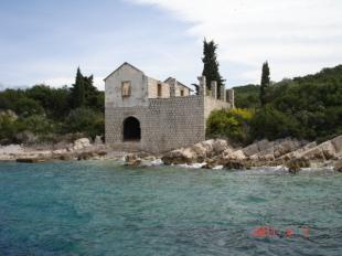Land for sale in Dubrovnik-Neretva, Lopud