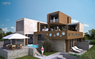 3 bedroom new development in Dubrovnik-Neretva...
