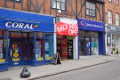 property to rent in 12 Potter Street, Bishop's Stortford, Herts CM23 3UL