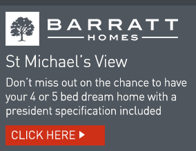 Get brand editions for Barratt Homes, St Michaels View