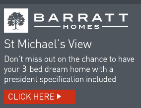 Get brand editions for Barratt Homes, St Michael's View