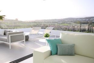 Penthouse in Costa del Sol, Estepona...