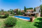 Villa in Costa del Sol, Marbella...