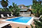 Wunderschöne Villa in El Paraíso Medio (Estepona)