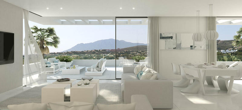 Apartment for sale in Costa del Sol, Estepona...